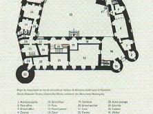 Description des intérieurs XVII -XVIII ème siècles
