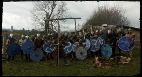 vikings bressieux